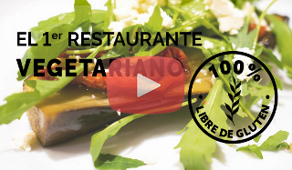 First 100% gluten free vegetarian restaurants: Artemisa Restaurants in Madrid